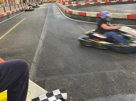 Karting for stags