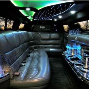 Rent Hummer limousine for your stag do in Bratislava